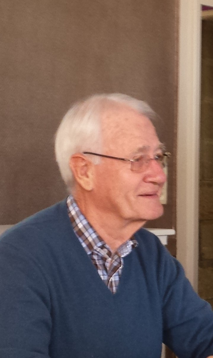 Bernard Ivanoff