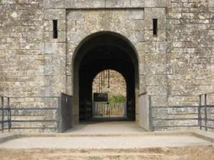 Fort Hoedic