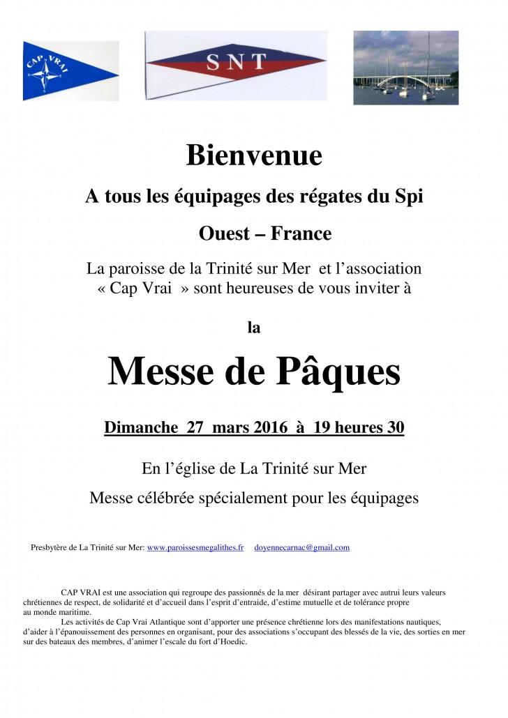 Spi Ouest France 2016